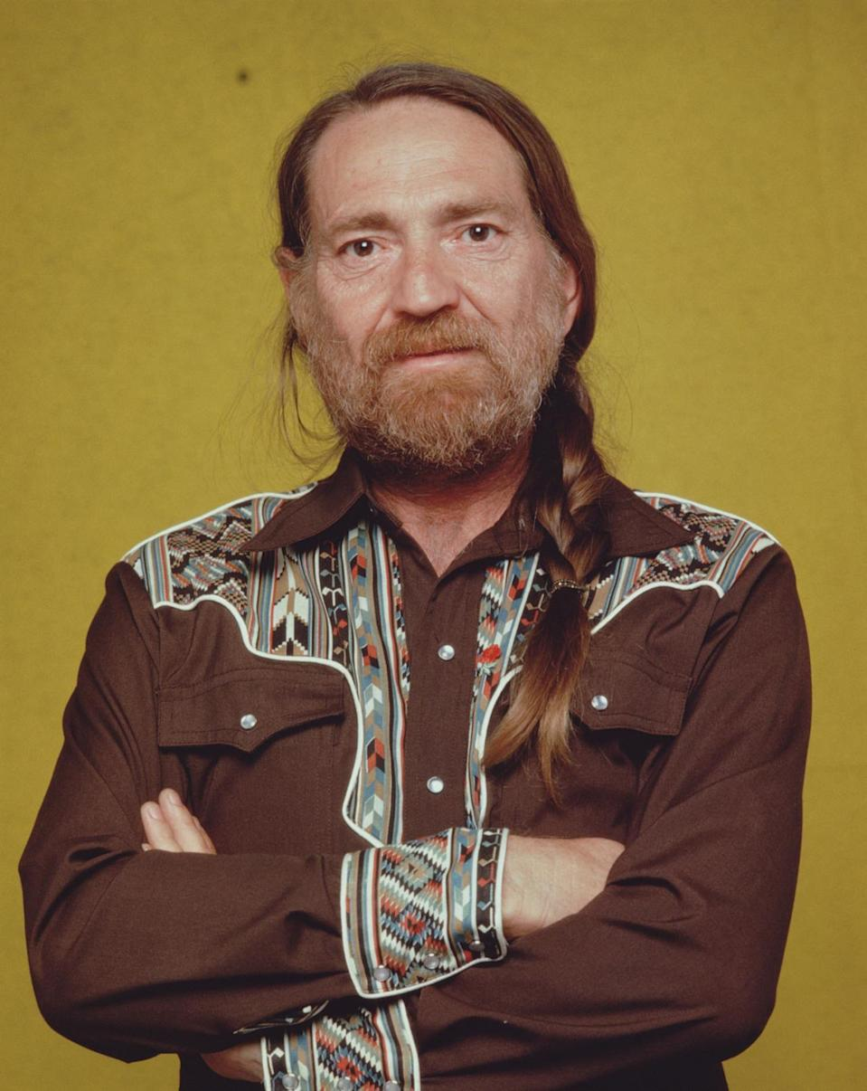 After seizing most of his assets in 1990, the federal government forced singer Willie Nelson to pay over $16 million in back taxes due to his involvement with a bogus tax shelter. (Photo: Getty Images)