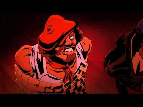"""<p>Another Adult Swim classic, <em>Black Dynamite</em> is based on the 2009 film about a kung fu fighter (played by actor Michael J. White) whose life's mission is to rid the streets of drugs and crime after his brother's death. The animated series takes some creative leaps from the original movie, but features a number of notable guest voice appearances, including those by Snoop Dogg, Tyler the Creator, and Chance the Rapper. </p><p><a class=""""link rapid-noclick-resp"""" href=""""https://www.amazon.com/Black-Dynamite-Season-1/dp/B008NZS074?tag=syn-yahoo-20&ascsubtag=%5Bartid%7C2139.g.32380506%5Bsrc%7Cyahoo-us"""" rel=""""nofollow noopener"""" target=""""_blank"""" data-ylk=""""slk:STREAM IT HERE"""">STREAM IT HERE</a></p><p><a href=""""https://www.youtube.com/watch?v=du7XT9Wvdks"""" rel=""""nofollow noopener"""" target=""""_blank"""" data-ylk=""""slk:See the original post on Youtube"""" class=""""link rapid-noclick-resp"""">See the original post on Youtube</a></p>"""