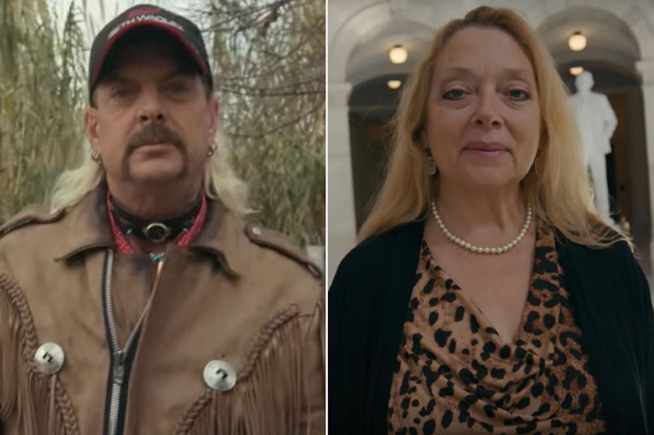 "<p>The docuseries' debut had people across the country asking, ""Who killed Carole Baskin's husband?"" The series quickly went viral as fans began to love-hate Joe Exotic and the band of misfits that helped him run his Oklahoma zoo. The <a href=""https://people.com/tv/inside-tiger-king-joe-exotic-obsession-carole-baskin-cover-story/"">toxic relationship between Exotic and Baskin</a> became streaming gold as many tuned in to see who would come out on top, and <a href=""https://people.com/tv/tiger-king-new-tv-series-dream-cast/"">a handful of related projects</a> are now in the works.</p>"