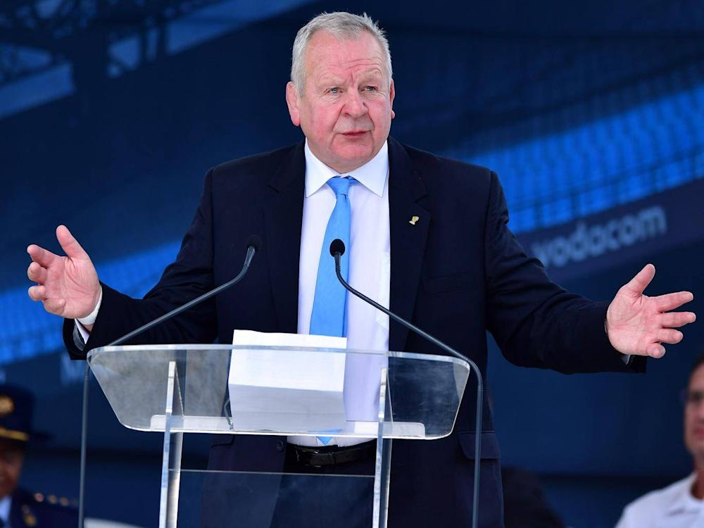 Bill Beaumont said the changes will help player welfare (Getty)