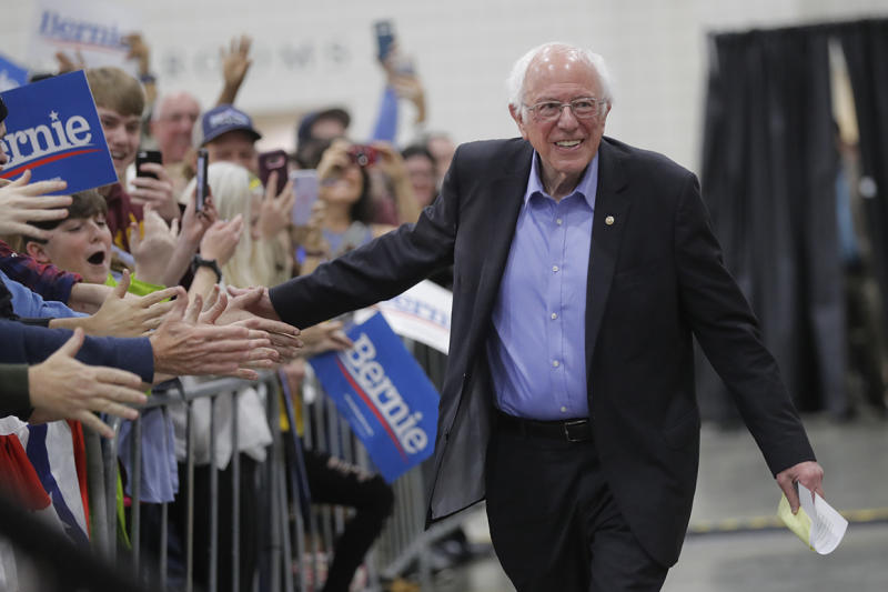 Bernie and Dems brace for superdelegate showdown