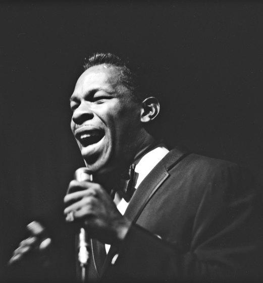 UNSPECIFIED - CIRCA 1960: Photo of Lloyd Price at Birdland in New York City (Photo by Kai Shuman/Michael Ochs Archives/Getty Images)