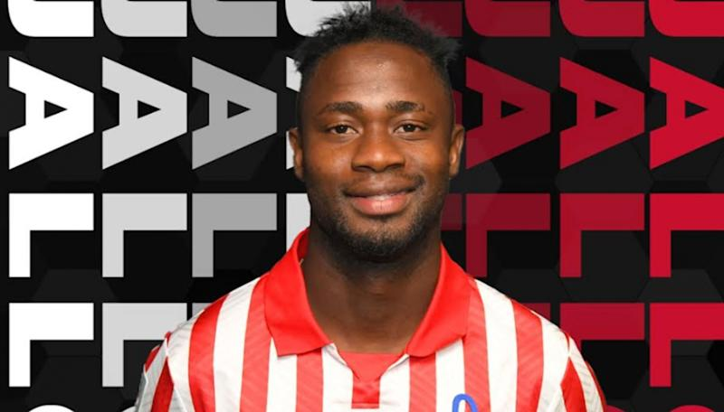 A Vicenza arriva anche Jallow