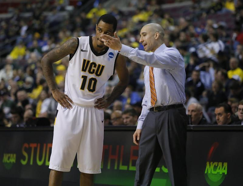 VCU is top choice in a new-look A-10 conference