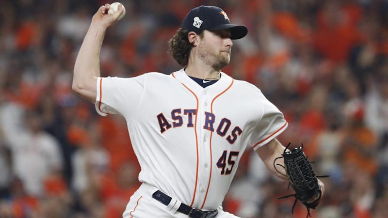 Gerrit Cole Signs Record-Breaking $324 MILLION Contract With NY Yankees