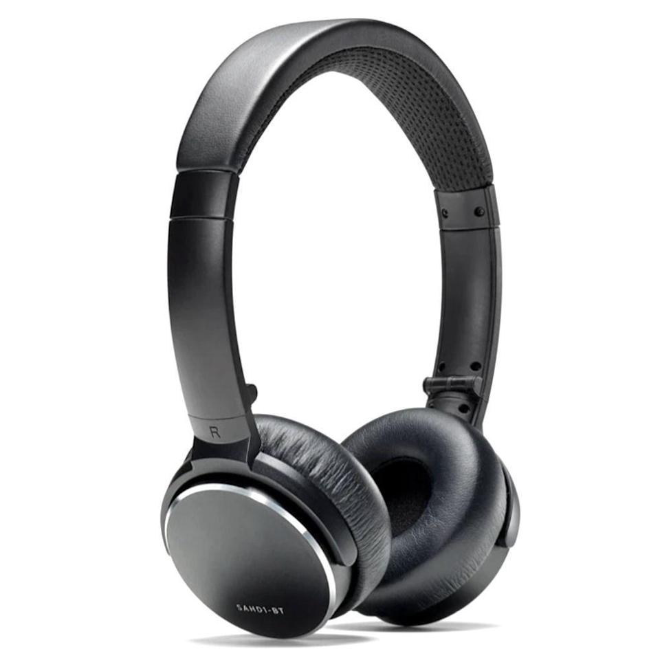 """<p><strong>Status Audio</strong></p><p>walmart.com</p><p><strong>$63.00</strong></p><p><a href=""""https://go.redirectingat.com?id=74968X1596630&url=https%3A%2F%2Fwww.walmart.com%2Fip%2FStatus-Audio-BT-One-Wireless-On-Ear-Headphones-Bluetooth-5-0-aptX-30-Hours-Battery-USB-C-Quick-Charge-Award-Winning-Sound-Minimalist-Metal-Design-Mat%2F277854420&sref=https%3A%2F%2Fwww.bestproducts.com%2Ftech%2Fgadgets%2Fg285%2Fcheap-headphones-under-100%2F"""" rel=""""nofollow noopener"""" target=""""_blank"""" data-ylk=""""slk:Shop Now"""" class=""""link rapid-noclick-resp"""">Shop Now</a></p><p>The Status Audio BT One are the best compact wireless headphones for less than $100. The on-ear cans have an elegant design, impressive audio performance, reliable wireless connectivity, and excellent battery life. You can order them in matte black or gray with brown accents. </p><p>Powered by 40-millimeter audio drivers, the BT One headphones deliver a surprisingly great sonic experience. The cans can last up to 30 hours between battery charges, and they rock a futureproof USB-C connector for charging. </p><p><strong>More: </strong><a href=""""https://www.bestproducts.com/tech/gadgets/a28480389/wireless-earbud-earphone-reviews/"""" rel=""""nofollow noopener"""" target=""""_blank"""" data-ylk=""""slk:Our Favorite Wireless Earbuds in Every Price Point"""" class=""""link rapid-noclick-resp"""">Our Favorite Wireless Earbuds in Every Price Point</a></p>"""