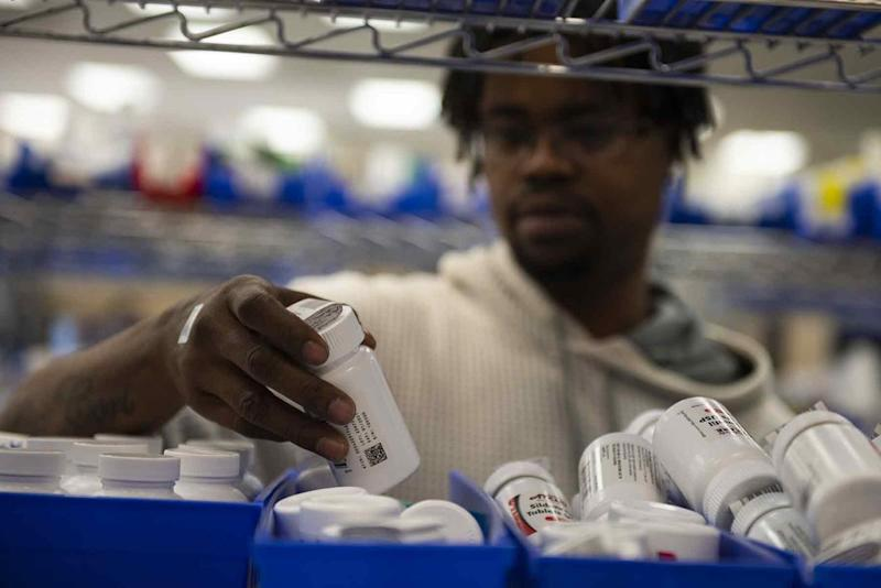 Tricare Prescriptions Would Be Free During Pandemic Under New Proposal