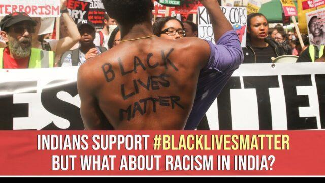 Many influencers and celebrities were called out for supporting Black Lives Matter while staying silent on local issues