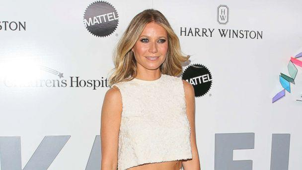 PHOTO: Gwyneth Paltrow attends the UCLA Mattel Children's Hospital's Kaleidoscope, May 6, 2017 in Culver City, Calif.  (JB Lacroix/WireImage/Getty Images)
