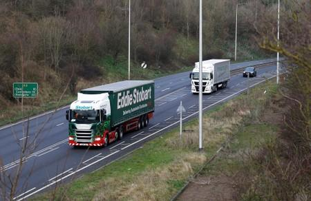 Haulier Eddie Stobart gets takeover interest from former group boss