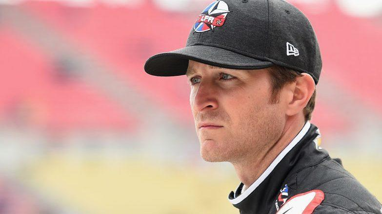Kasey Kahne out for rest of 2018 season, career over?