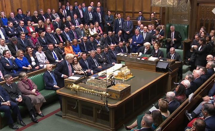 Negotiations around re-opening House of Commons going down to the wire