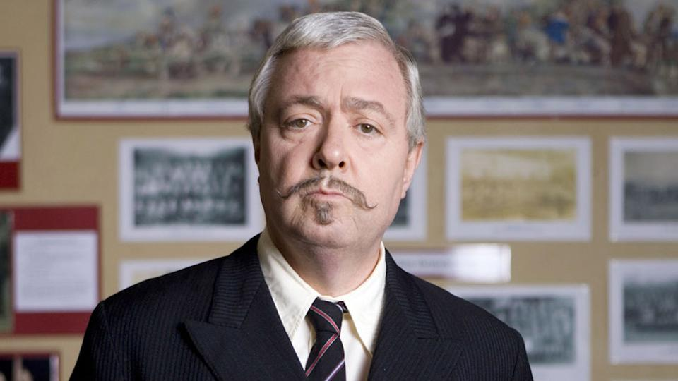 John Sessions in Just William