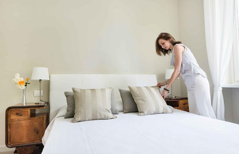 4 Simple Ways to Decorate Your Empty Nest