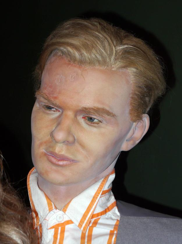 <p>We wonder what they did with this socalled Jason Donovan? Copyright: [Albanpix] </p>