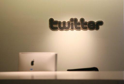 A freak double failure in its data centers took Twitter down for around an hour on Thursday, leaving millions without updates from friends, celebrities and news providers a day ahead of the Olympics