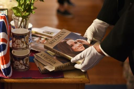 A biography of Meghan Markle at The Rose Tree Cottage in Pasadena, California, where the bride-to-bed was given the inside track on how to drink tea