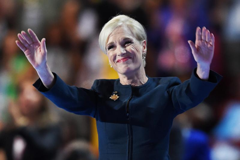 Cecile Richards Is Stepping Down as the President of Planned Parenthood
