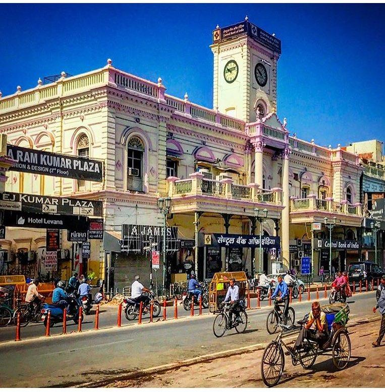 <p>Your trip to this culturally blessed city would remain incomplete without trying its authentic food and spending to your heart's desire on the shopping delights at Hazratgunj. You will get the famous Lucknow Chikan material, which fascinates every Indian woman be it on salwar-kameez or sarees. </p>