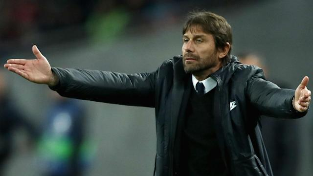 With qualification sealed, Antonio Conte can rest players in the final round of Champions League group-stage matches next month.