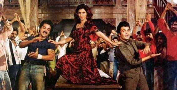 <p>As a child Dimple was extremely scared of her father. Nonetheless, at age 5 she declared to him that she wanted to be an actress as she was always a film buff </p>