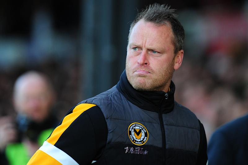 Newport have become cup specialists in recent seasons. (Credit: Getty Images)