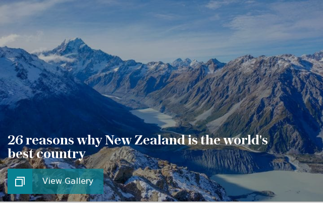 NZ best country