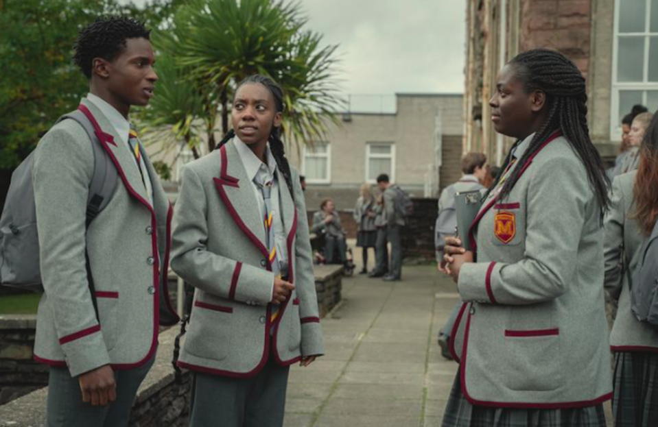 'Sex Education' is back for its long-awaited third season (Netflix)