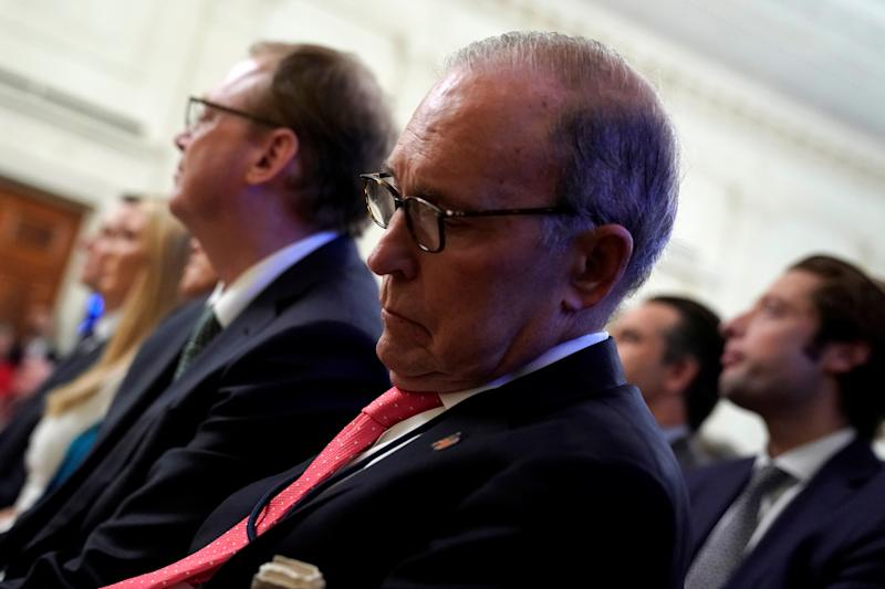 Another Problem with Larry Kudlow's Deficit Whopper