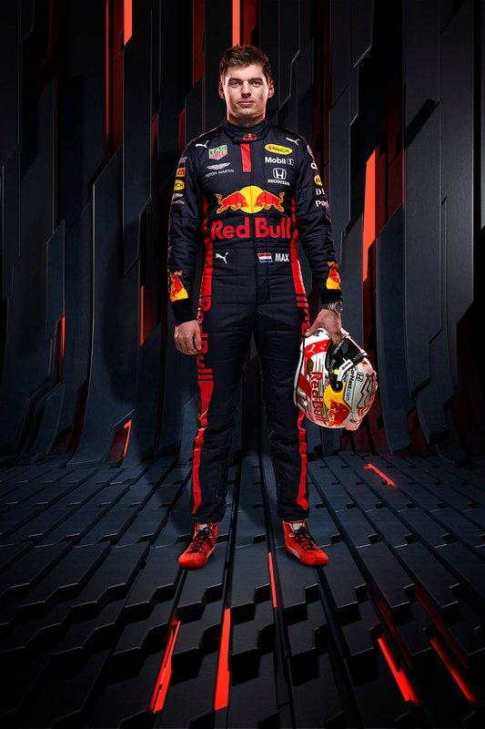 "Max Verstappen, Red Bull Racing <span class=""copyright"">Red Bull Content Pool</span>"