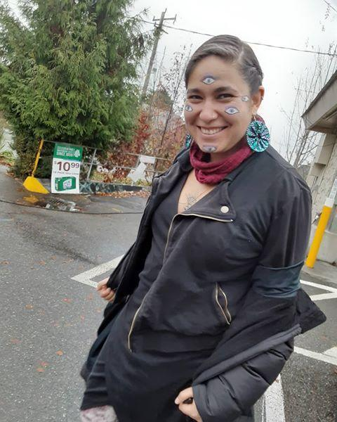 """<p>Giselle's astrology workshops, classes, and community events on Duwamish and Suquamish land (also known as Seattle, Washington) bring to light the connections between the current astrological transits and the fight to center BIPOC in the United States. Follow her for updates on how you can tap into the energy of planetary cycles.</p><p><a href=""""https://www.instagram.com/p/B4z-u5pAiUk/?"""" rel=""""nofollow noopener"""" target=""""_blank"""" data-ylk=""""slk:See the original post on Instagram"""" class=""""link rapid-noclick-resp"""">See the original post on Instagram</a></p>"""