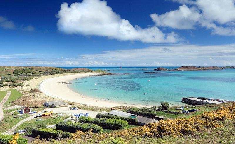 Photo credit: Mary Cox/Visit Isles of Scilly
