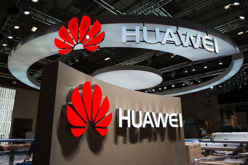 Huawei sues Samsung claiming patent infringement