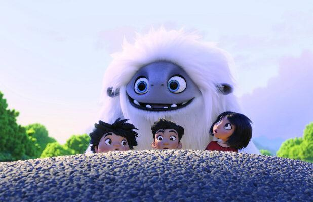 'Abominable' Continues Universal's Box Office Streak With $20.8 Million Opening