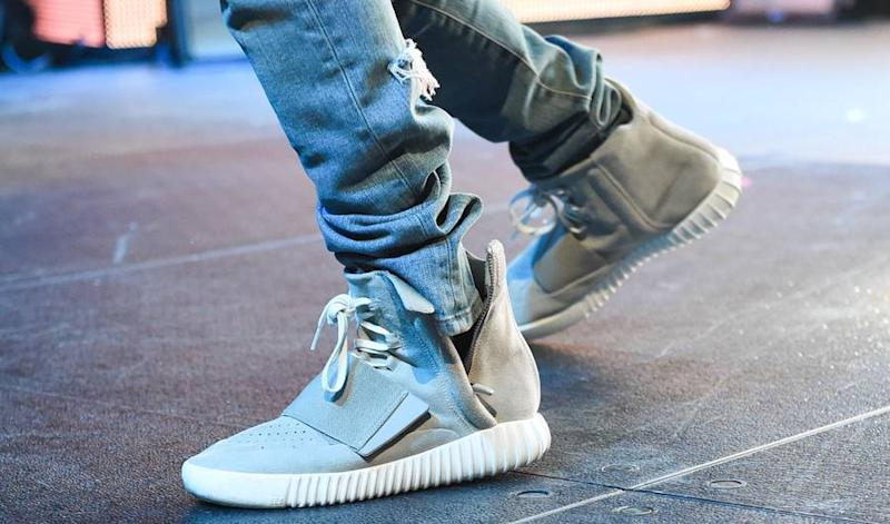 afa386584 Yeezy Boost 750  Price and List of Stores Selling Adidas  and Kanye West s  Black Colorways