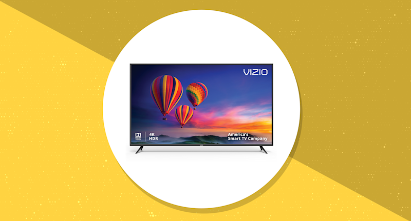 Save $568 on this VIZIO for Black Friday! (Photo: Walmart/Yahoo Lifestyle)