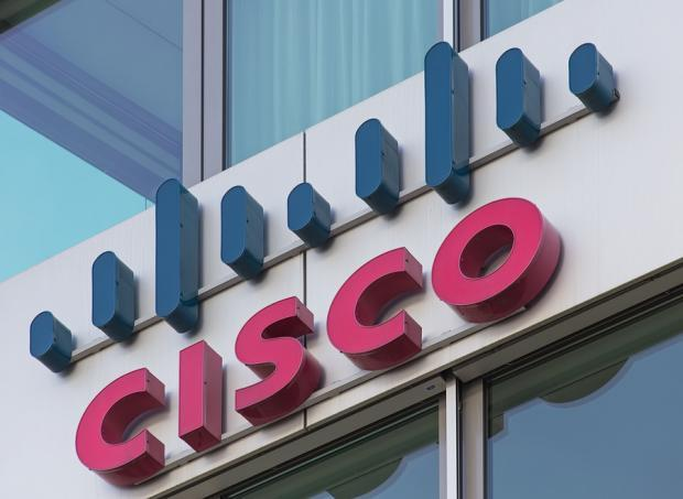 Cisco (CSCO) shares declined 4% on a report stating Amazon's AWS developments regarding market networking switches to business customers.