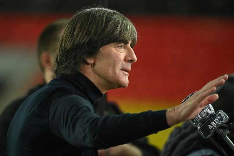 Pressure mounts on Loew as Germany can only scrape draw with Swiss