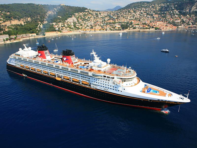 Why Disney Cruises Aren't Just for Kids