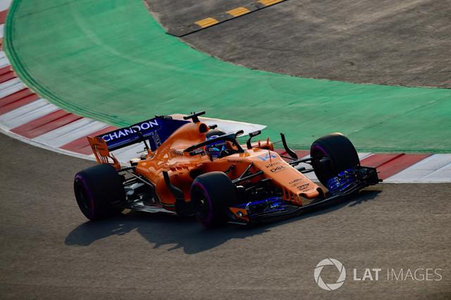 "McLaren MCL33 (2018) <span class=""copyright"">Sutton Motorsport Images</span>"