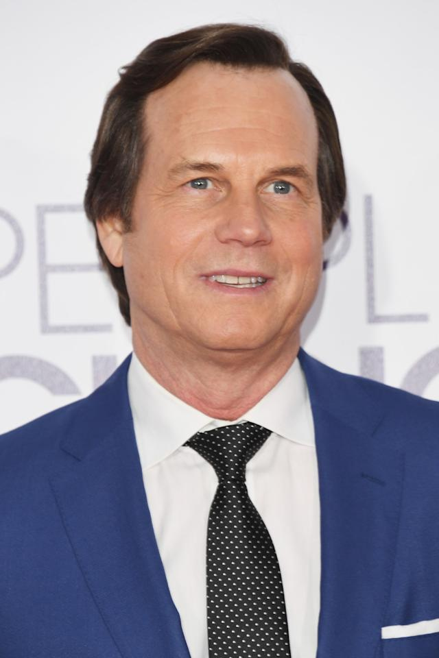 <p>Bill Paxton, actor who stared in The Terminator and Aliens, died aged 61 on 26 February. He reportedly suffered complications after having surgery. (Getty Images) </p>