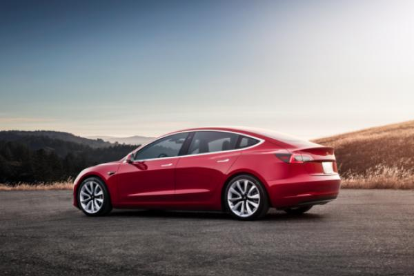 Tesla CEO says company could purchase some shuttered GM plants