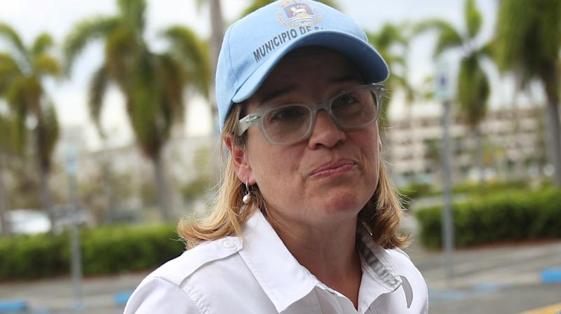 Energy Company Tied To Major Trump Donor Feuds With San Juan Mayor Over Business Deal
