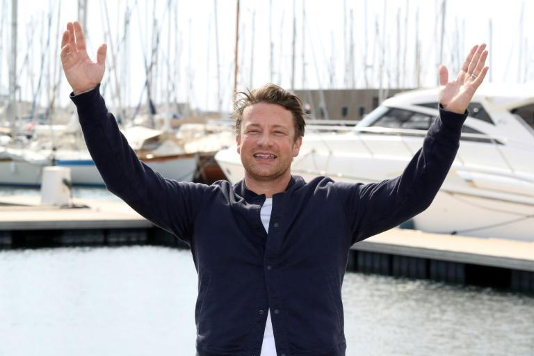 British chef and TV host Jamie Oliver has invested heavily in the platform, posting new recipes daily for his 8.3 million followers