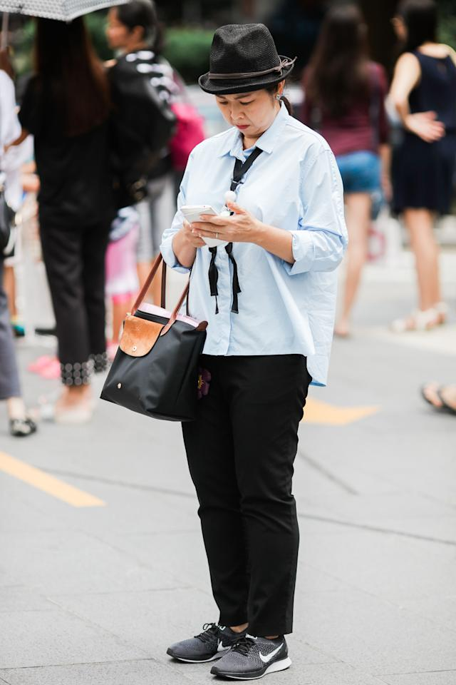 Street style inspiration from the streets of Singapore (12)