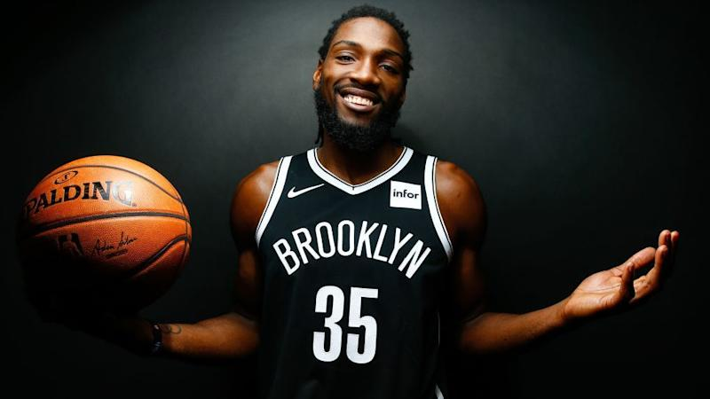 Nets waive Faried, expected to sign with Rockets