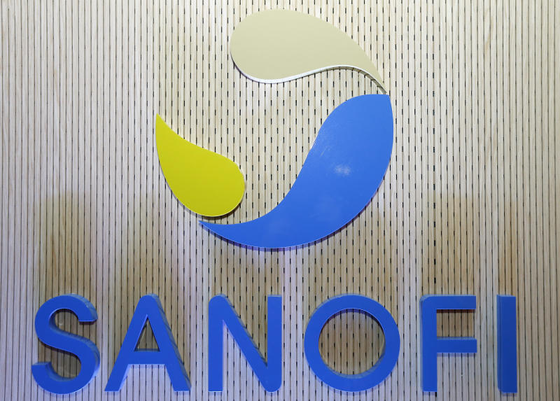 China probes drugmaker Sanofi for alleged bribery