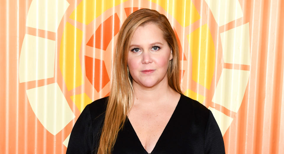 Amy Schumer has revealed that she has had her uterus removed after suffering from painful endometriosis.