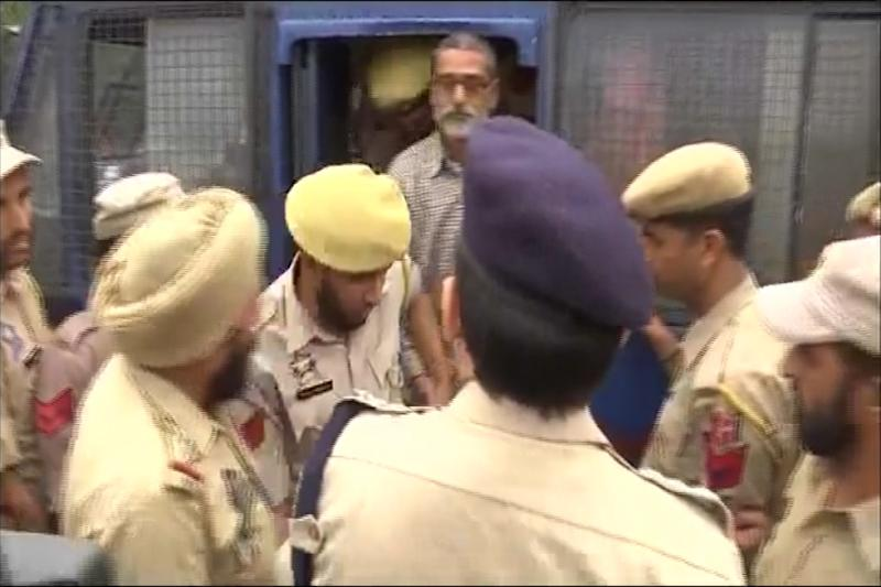 Kathua Rape and Murder Accused Plead Not Guilty, Seek Narco Test