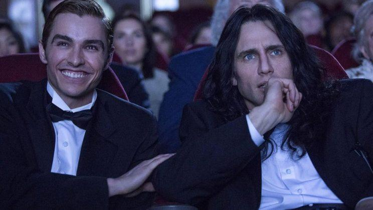 'The Disaster Artist' (Photo: New Line)